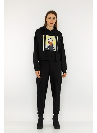 Berr-in  Baden Bluz Siyah